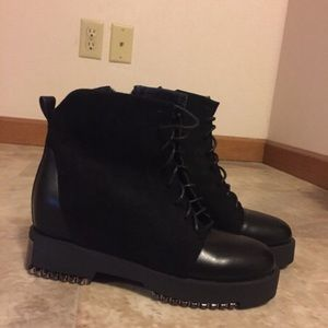 Winter-fall boots